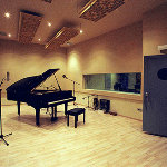 Your Recording Studio in Barcelona