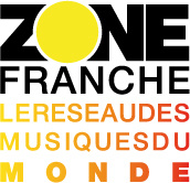 ZONE FRANCHE, World Music Network, invites you to its apero on Thursday !