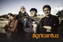 AGRICANTUS (OFFICIAL 2017)
