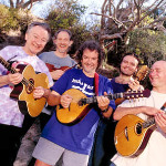 Andy Irvine & Donal Lunny's Mozaik