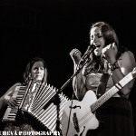 Ani Cordero in Concert (with Eileen Willis) - photo by Anna Encheva