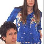 Aterciopelados (Evviva is booking only for Italy)