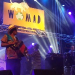 BITORI live at WOMAD Fuertaventura by Miriam Brenner