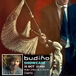 Budiño // Showcase 25 Oct Womex13 - Glanfa 21:45h