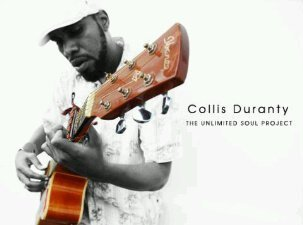 Collis Duranty: Unlimited Soul Project