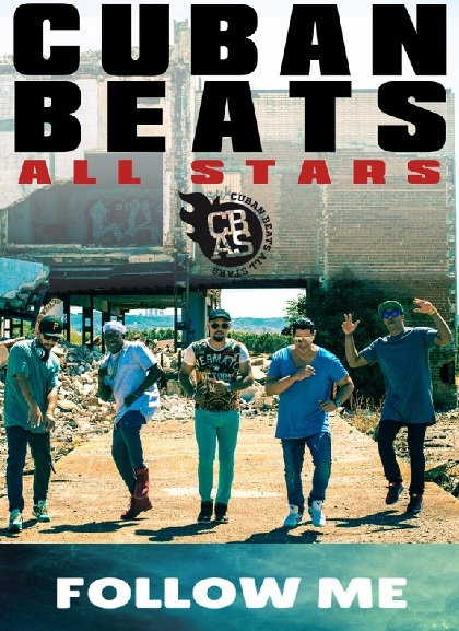 Cuban Beats All Stars