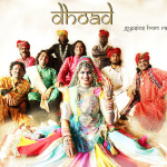 Dhoad Gypsies of Rajasthan Touring in Japan , Europe 2015