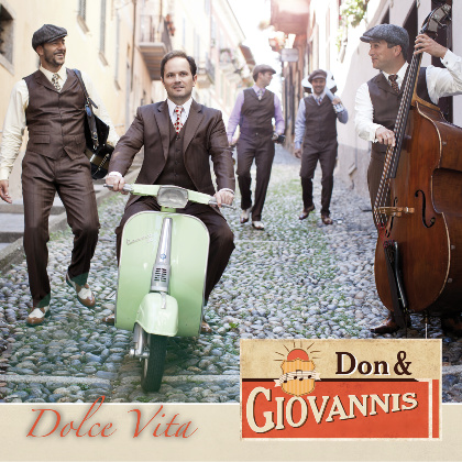 Don & Giovannis