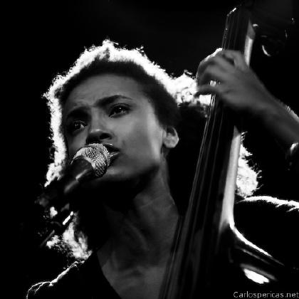 Esperanza Spalding - WOMEX