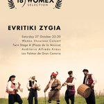 Womex Poster