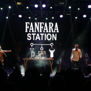fanfara station