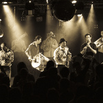 Gipsy Burek Orkestar // Showcase on 24th in Womex 2013