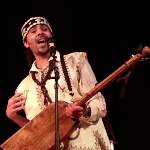 Global Gnawa A montreuil