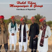 Habib Khan Langa & Group