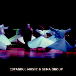Istanbul Music and Sema Group (Whirling Dervishes of Turkey)