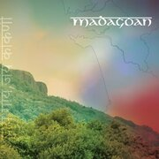 Madagoan album cover