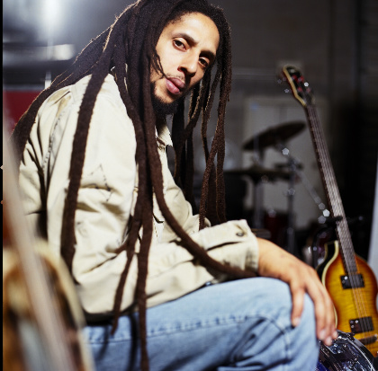 Julian Marley & The Uprising
