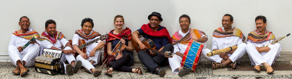 Madagascar Roots Band