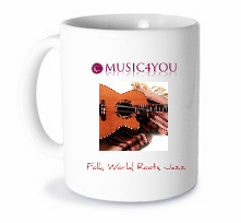 MUSIC4YOU - Live Music With Roots
