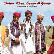 Salim Khan Langa & Group