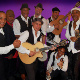 Septeto Nabori tour NL 2012
