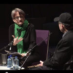 Director of Music Gillian Moore in conversation with composer Steve Reich