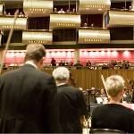 London Philharmonic Orchestra, resident orchestra for TRIN festival
