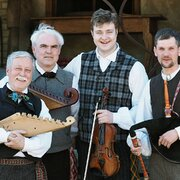 SUTARAS - Lithuanian folk music band