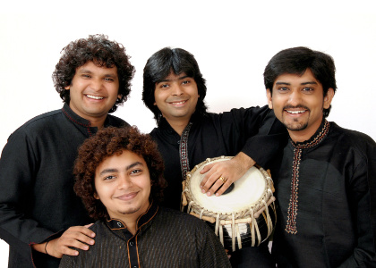 Talavya (formerly Tabla Ecstasy)
