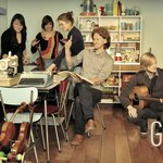 The Ghent Folk Violin Project