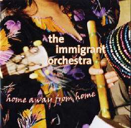 The Immigrant Orchestra
