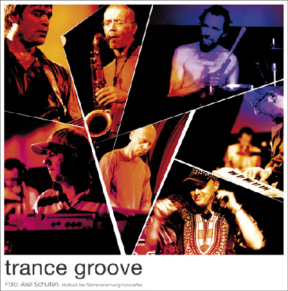 Trance Groove