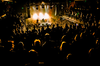 Rock festival greece stoner 1000mods