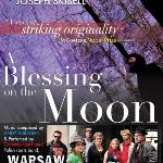 A Blessing On The Moon