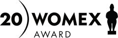 WOMEX 20 Award