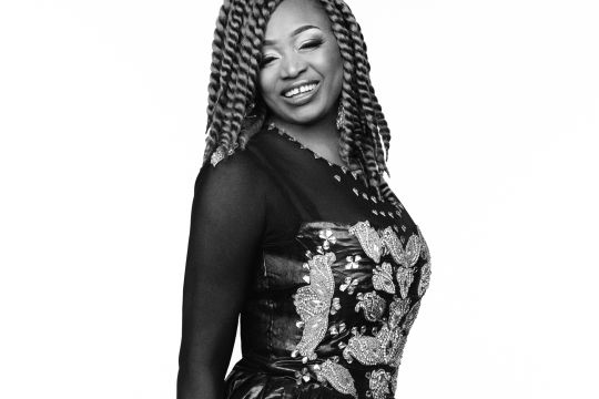Oumou Sangaré, by Richard Holder