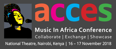 Acces - Music in Africa