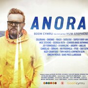 Anorac Poster