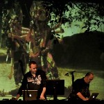 AWME, Opening Night Party, DJ's Kartick & Gotam (India/Israel)