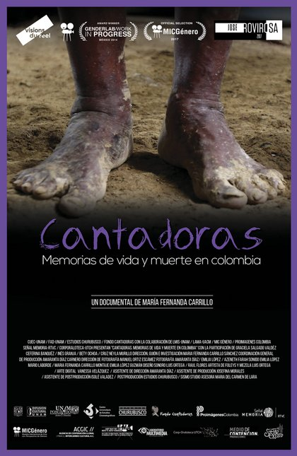 Cantadoras: Musical Memories of Life and Death in Colombia