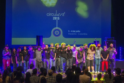 Circulart 2016 - Latin America Music Market gathers music industry from all over the region