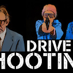 Drive By Shooting by Kilian Waters
