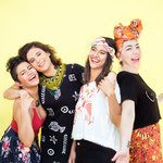 Ladama by Kevin Bay