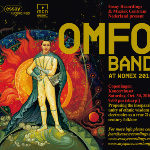 Meet & Greet OMFO & Band