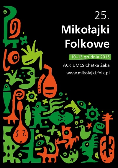 """Mikołajki Folkowe"" - The oldest world-music festival in Poland"