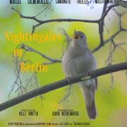 Nightingales in Berlin Poster