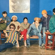 NST & The Soul Sauce meets Kim Yulhee by Lee Wongeol