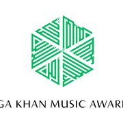 Logo Aga Khan Music Awards by for the Logo: Samir Sayegh and Karma Tohmé