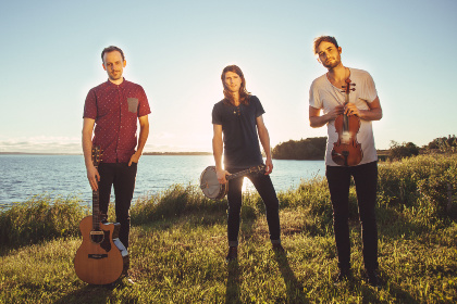 The East Pointers - (Canada)