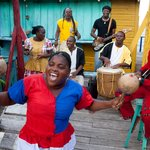 The Garifuna Collective by Peter Rakossy